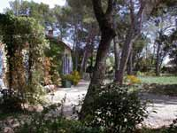 south france holiday rental booking