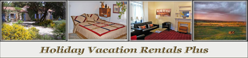 furnished rentals - condo, villa, chalet